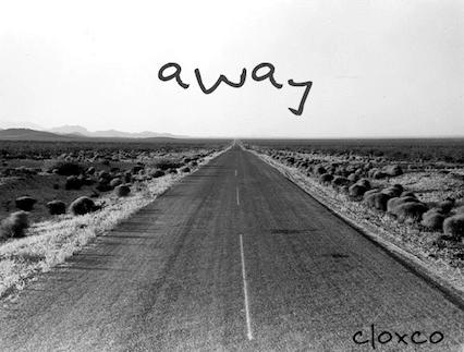 cloxco - away